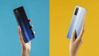 Photo of بررسی مشخصات فنی گوشی vivo iQOO Z1