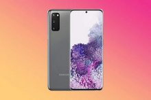 مشخصات فنی گوشی Samsung Galaxy S20 5G UW