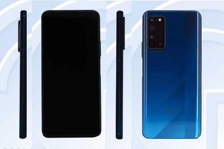 مشخصات فنی گوشی Honor X10 5G