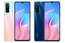 مشخصات فنی گوشی Huawei Enjoy Z 5G