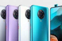 مشخصات فنی گوشی Xiaomi Poco F2 Pro