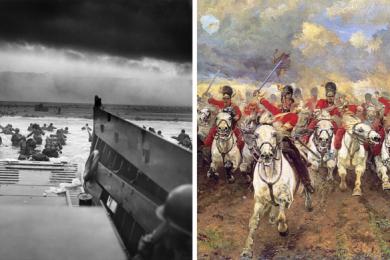Photo of 10 نبرد حماسی که مسیر تاریخ را تغییر داده است
