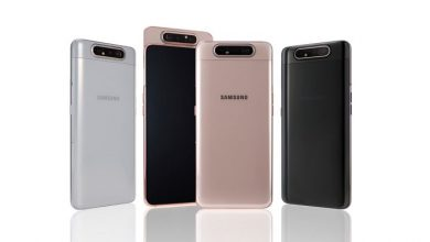 Photo of بررسی مشخصات فنی گوشی Samsung Galaxy A80