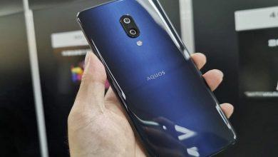 Photo of بررسی مشخصات فنی گوشی Sharp Aquos Zero 2