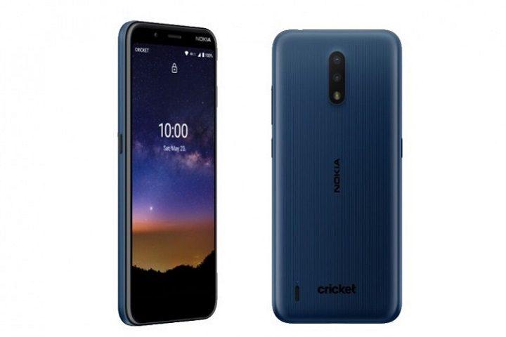 مشخصات فنی گوشی Nokia C2 Tava