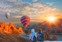 Photo of 7 طلوع آفتاب شگفت انگیز در نقاط مختلف جهان