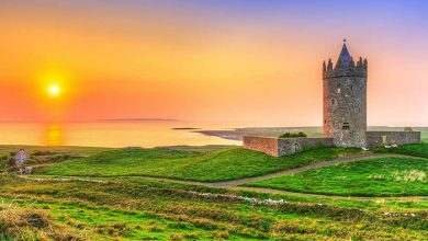 Photo of زیباترین جاذبه های گردشگری ایرلند 2020