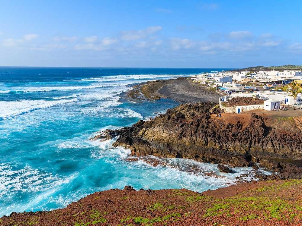 جزیره لانزاروته - گوهر پنهان جزایر قناری