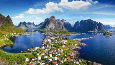 Photo of 10 جاذبه گردشگری کشور نروژ