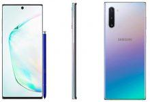 Photo of بررسی مشخصات فنی گوشی Samsung Galaxy Note10 5G