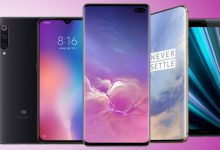 Photo of با بهترین گوشی های سال 2020 آشنا شوید