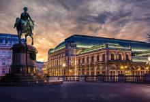 Photo of 10 جاذبه ی دیدنی وین پایتخت موسیقی جهان