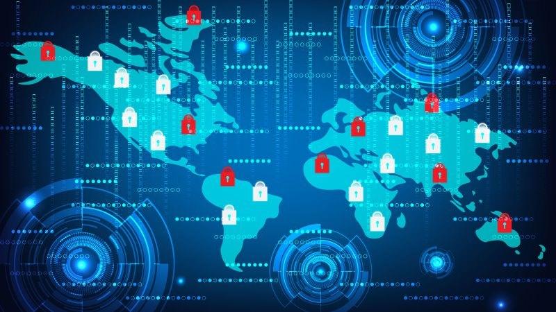 10 کشور برتر جهان که بیشترین هکرها را دارند؟