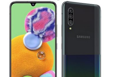 Photo of بررسی مشخصات فنی گوشی samsung galaxy a90 5g