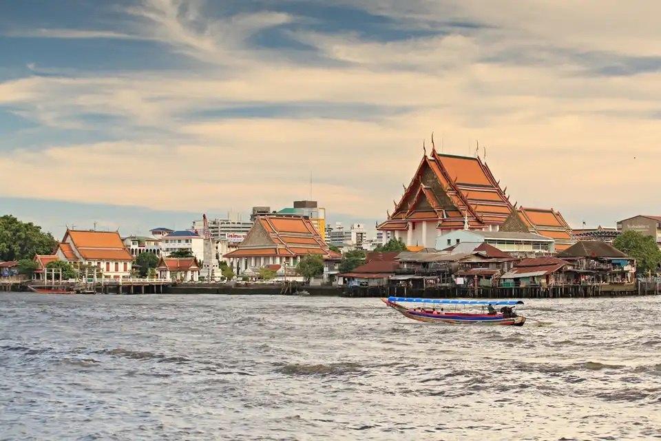 بانکوک، تایلند