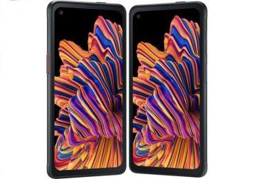 Photo of بررسی مشخصات فنی گوشی Samsung Galaxy Xcover Pro