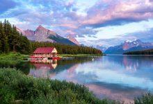 Photo of زیباترین دریاچه های جهان را بشناسید!