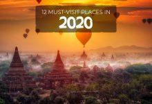 Photo of بهترین مقصد سفر در سال 2020