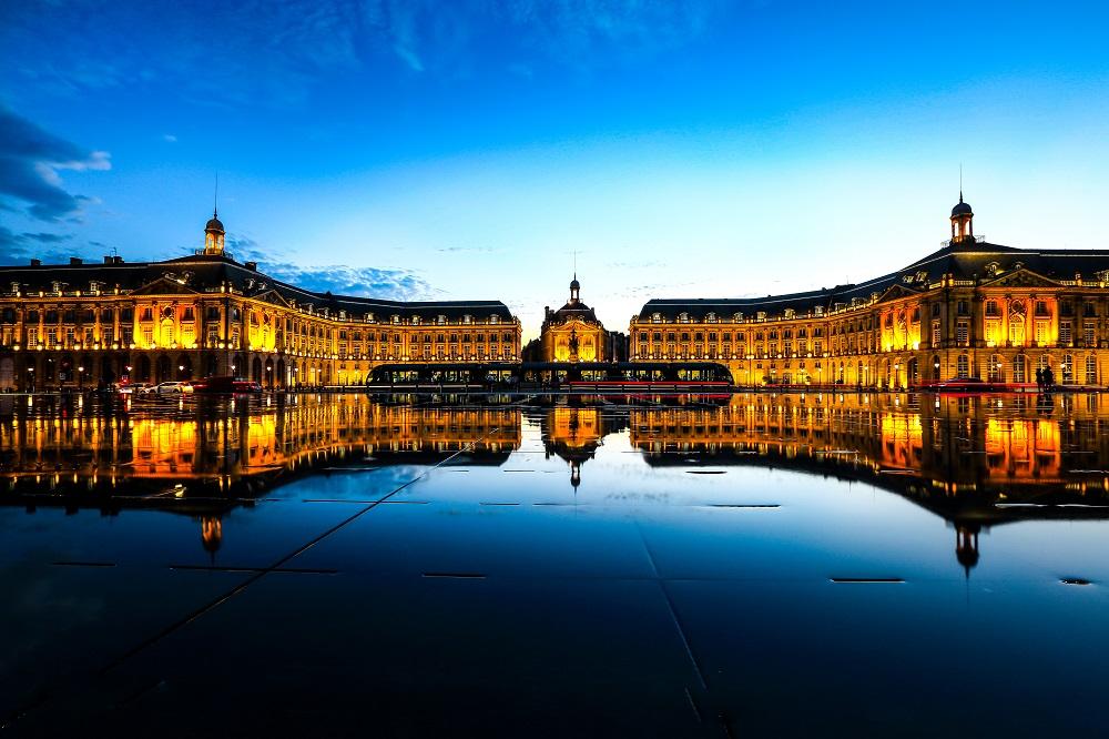 بوردو - پایتخت شراب جهان!