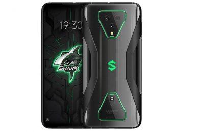 Photo of گوشی Xiaomi Black Shark 3S با نمایشگر 120 هرتز رونمایی شد