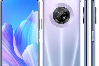 Photo of بررسی مشخصات فنی گوشی Huawei Enjoy 20 Plus 5G