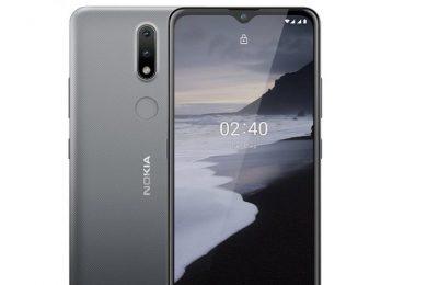 Photo of بررسی مشخصات فنی گوشی Nokia 2.4