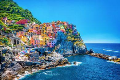 Photo of رنگارنگترین مکان های روی زمین که باید ببینید!
