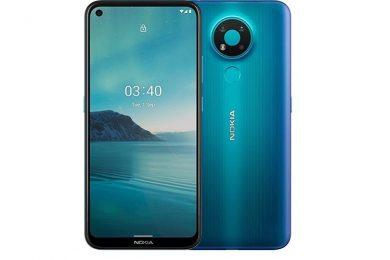 Photo of بررسی مشخصات فنی گوشی Nokia 3.4