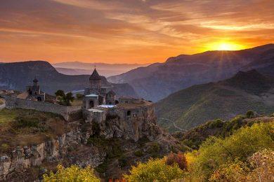 Photo of 7 جاذبه گردشگری زیبای ارمنستان
