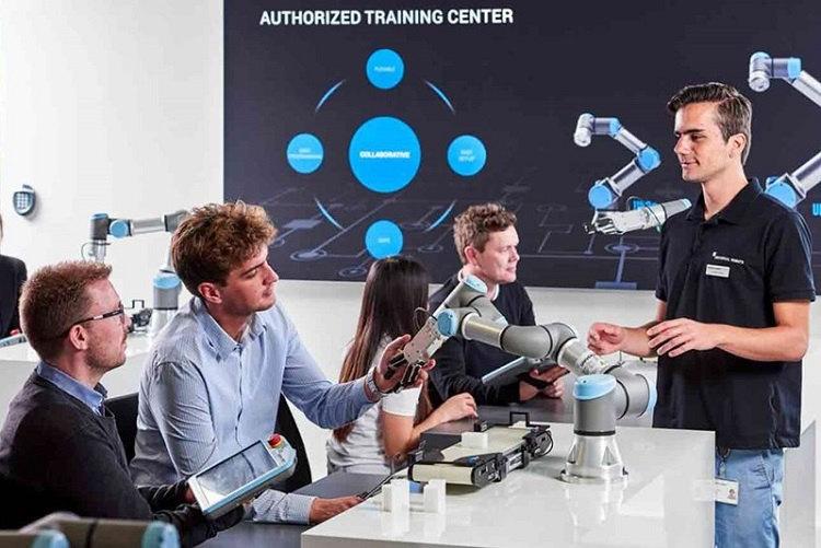 آموزش رباتیک از سیر تا پیاز در چالیک