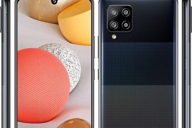 Photo of بررسی مشخصات فنی گوشی Samsung Galaxy A42 5G
