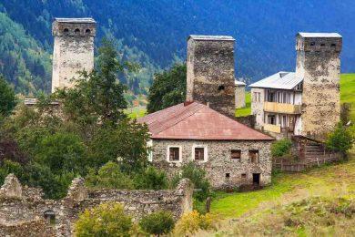 Photo of دیدنی ترین شهرهای گرجستان