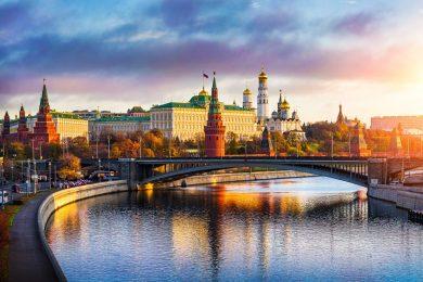 Photo of جاذبه های گردشگری مسکو ، قلب روسیه