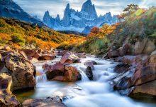 Photo of با جاذبه های گردشگری آرژانتین آشنا شوید!
