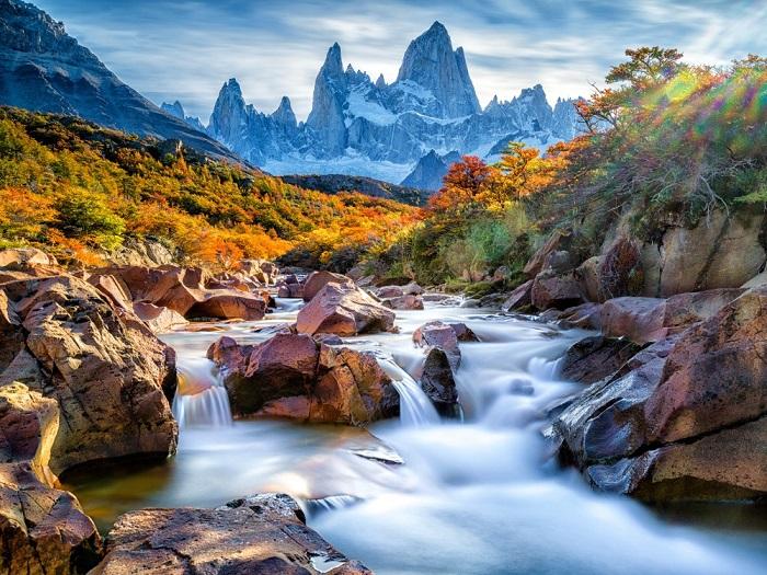 با جاذبه های گردشگری آرژانتین آشنا شوید!