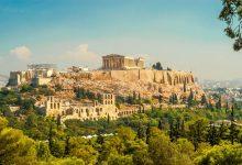 Photo of جاذبه های گردشگری خیره کننده در یونان
