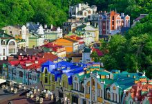 Photo of تصاویری که دیدن آن شما را مجذوب شهر کیف می کند