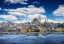 Photo of 10 مسجد برتر استانبول که باید از آنها دیدن کنید