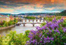 Photo of جاذبه های گردشگری پراگ پایتخت زیبای جمهوری چک