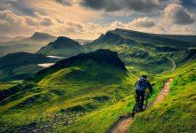 Photo of جاذبه های گردشگری اسکاتلند، جزیره اسکای