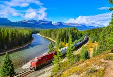 Photo of جاذبه های گردشگری زیبای کانادا