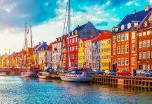 Photo of جاذبه های گردشگری دیدنی دانمارک