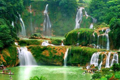 Photo of دیدنی ترین آبشارهای جهان