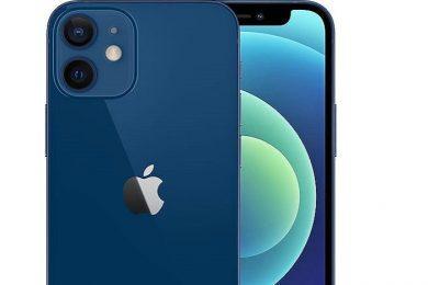 Photo of بررسی مشخصات فنی گوشی Apple iPhone 12 mini