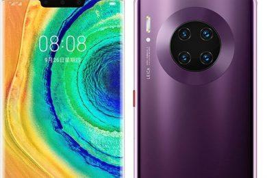 Photo of بررسی مشخصات فنی گوشی Huawei Mate 30E Pro 5G