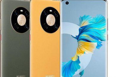 Photo of بررسی مشخصات فنی گوشی Huawei  Mate 40