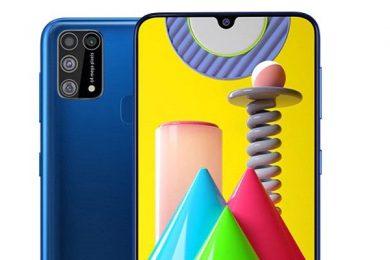 Photo of بررسی مشخصات فنی گوشی Samsung Galaxy M31 Prime