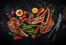 Photo of 8 غذای سنتی معروف در سراسر جهان