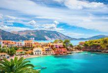 Photo of 10 جزیره خیره کننده در یونان
