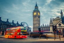 Photo of جاذبه های گردشگری لندن که بازدید از آنها رایگان است